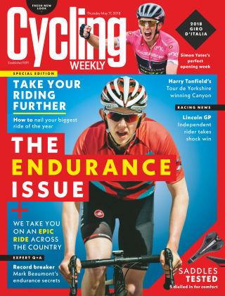 Cycling Weekly 17th May 2018