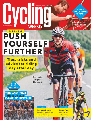 Cycling Weekly Feb 28 2019
