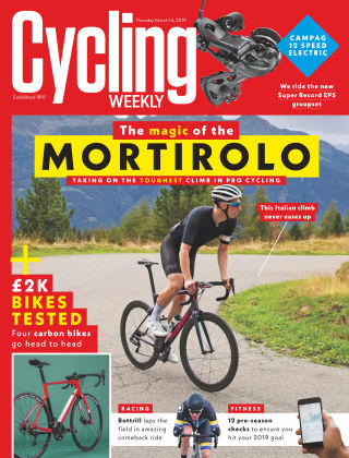 Cycling Weekly Mar 14 2019