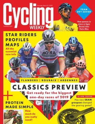 Cycling Weekly Mar 21 2019