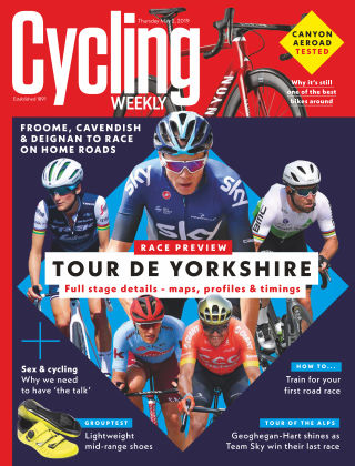 Cycling Weekly May 2 2019