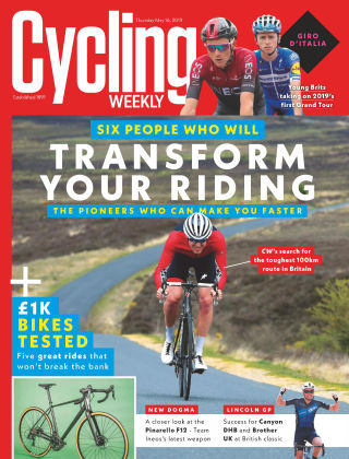 Cycling Weekly May 16 2019