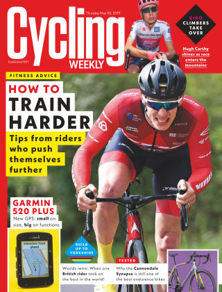 Cycling Weekly May 30 2019
