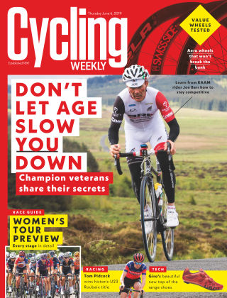 Cycling Weekly Jun 6 2019