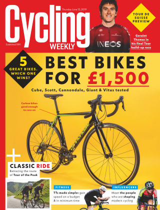 Cycling Weekly Jun 13 2019