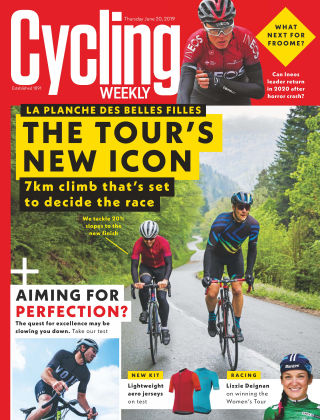 Cycling Weekly Jun 20 2019