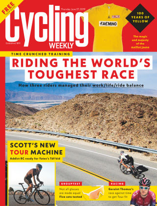 Cycling Weekly Jun 27 2019