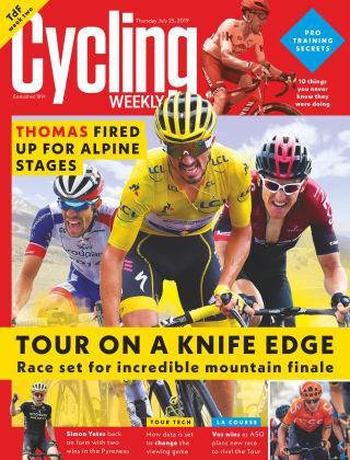 Cycling Weekly Jul 25 2019
