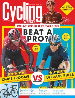 Cycling Weekly Sep 26 2019