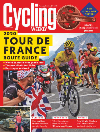 Cycling Weekly Oct 24 2019