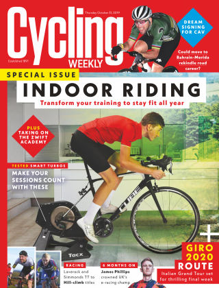 Cycling Weekly Oct 31 2019