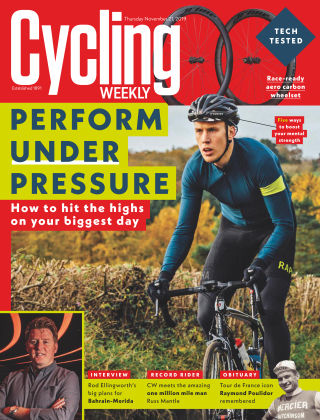 Cycling Weekly Nov 21 2019