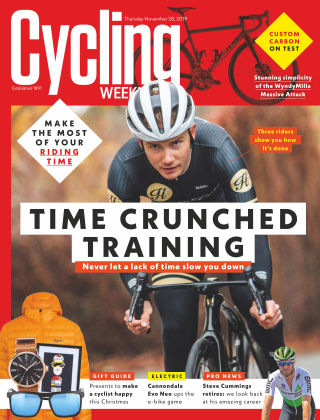 Cycling Weekly Nov 28 2019