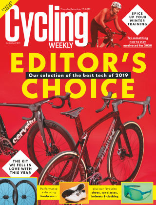 Cycling Weekly Dec 12 2019