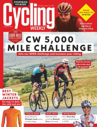 Cycling Weekly Jan 2 2020
