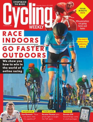 Cycling Weekly Jan 23 2020