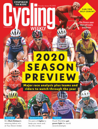 Cycling Weekly Jan 30 2020