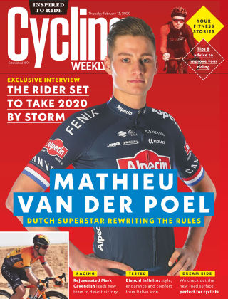 Cycling Weekly Feb 13 2020