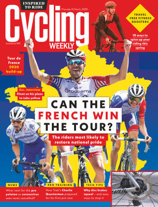Cycling Weekly Mar 12 2020