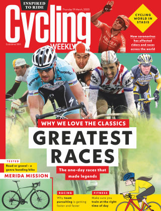Cycling Weekly Mar 19 2020
