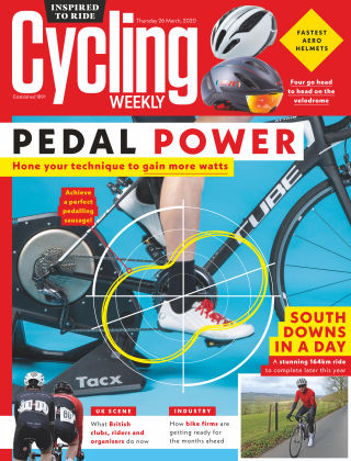 Cycling Weekly Mar 26 2020