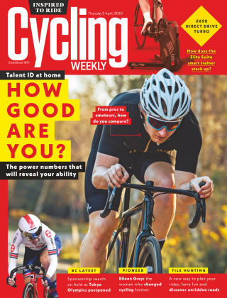 Cycling Weekly Apr 2 2020