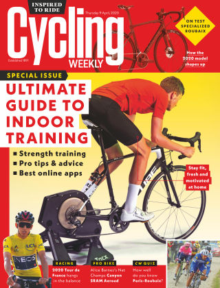 Cycling Weekly Apr 9 2020