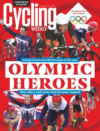 Cycling Weekly Apr 16 2020