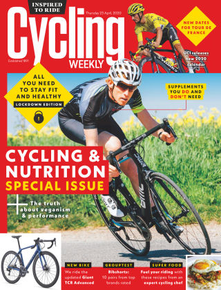 Cycling Weekly Apr 23 2020
