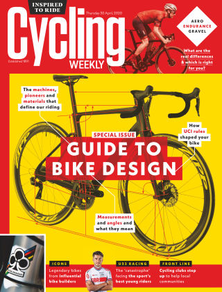 Cycling Weekly Apr 30 2020