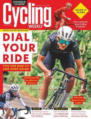 Cycling Weekly May 14 2020