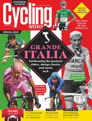 Cycling Weekly May 21 2020