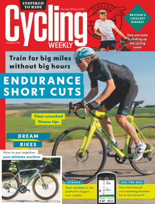 Cycling Weekly May 28 2020