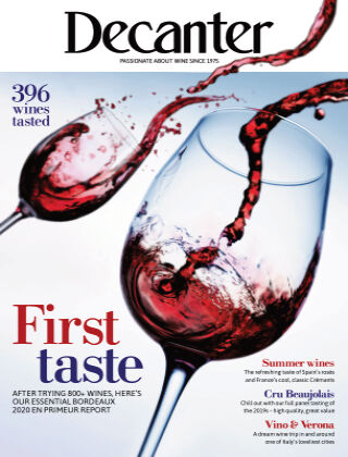 Decanter August-21