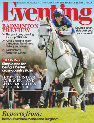 Eventing May 2015