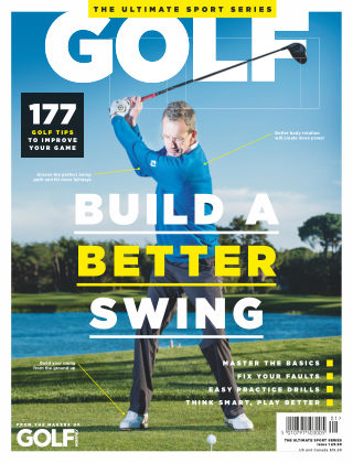 Golf Monthly Better Golf Swing