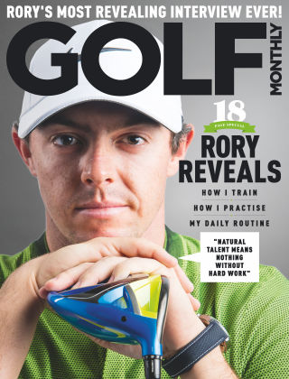 Golf Monthly October 2016