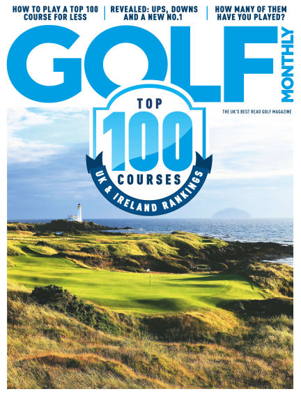 Golf Monthly November 24, 2016 00:00