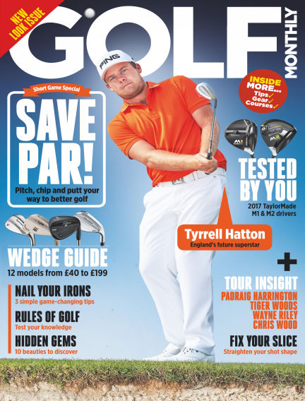 Golf Monthly April 20, 2017 00:00
