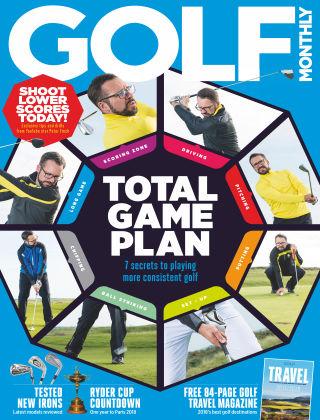 Golf Monthly Nov 2017