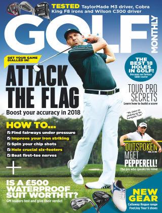 Golf Monthly Mar 2018