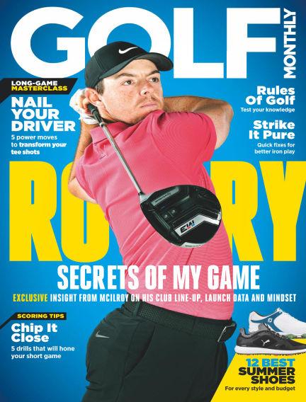 Golf Monthly June 21, 2018 00:00