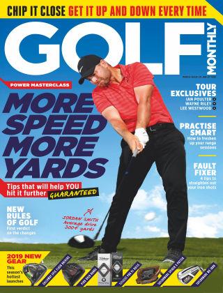 Golf Monthly Mar 2019