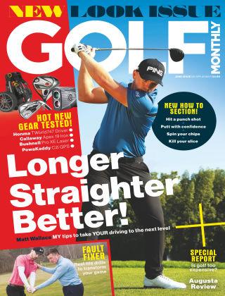 Golf Monthly Jun 2019