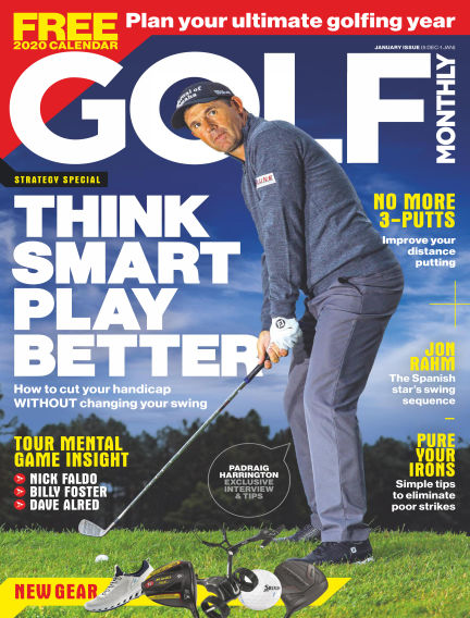 Golf Monthly December 05, 2019 00:00