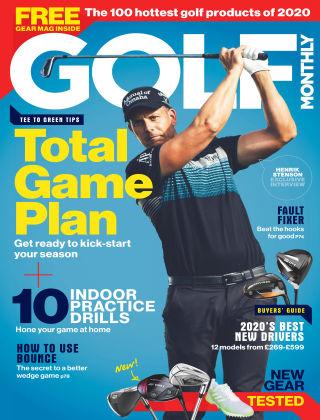 Golf Monthly Jun 2020