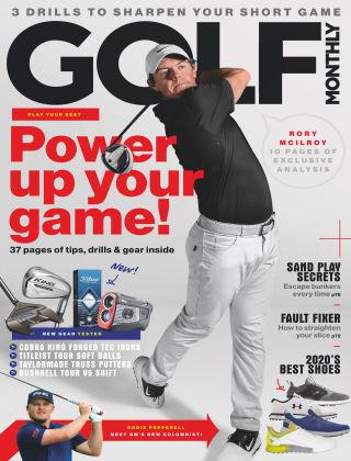 Golf Monthly Jul 2020