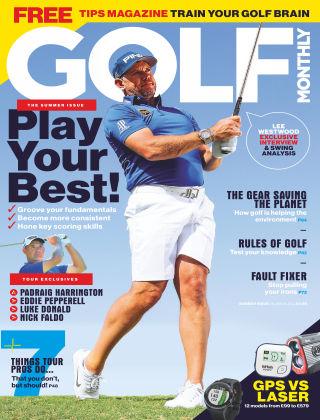 Golf Monthly Summer 2020