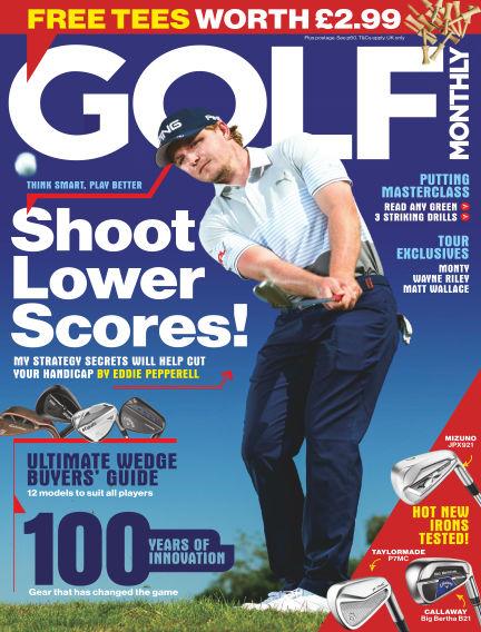 Golf Monthly September 10, 2020 00:00