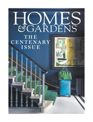 Homes and Gardens - UK Jun 2019